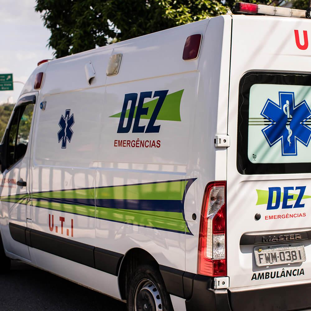 Curso de Urgência e Emergência
