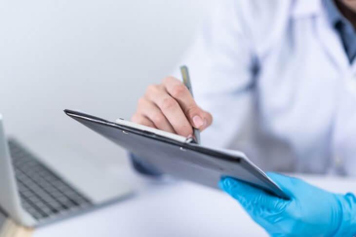 Como funciona a transferência para outro hospital?