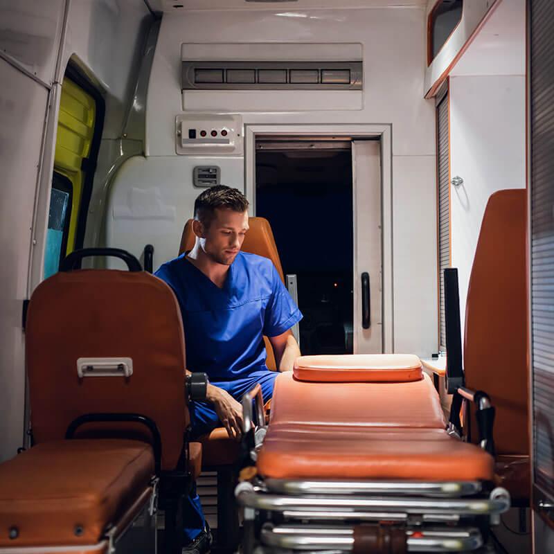 Terceirização de Ambulatório