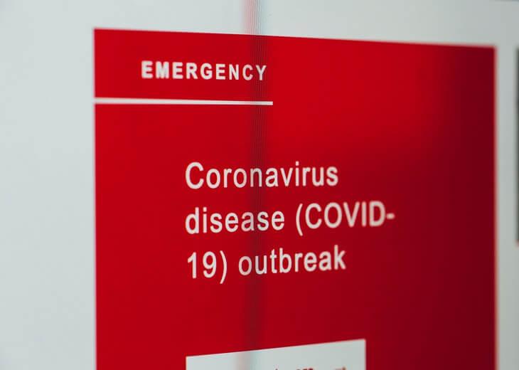 Transporte de Paciente com Covid-19