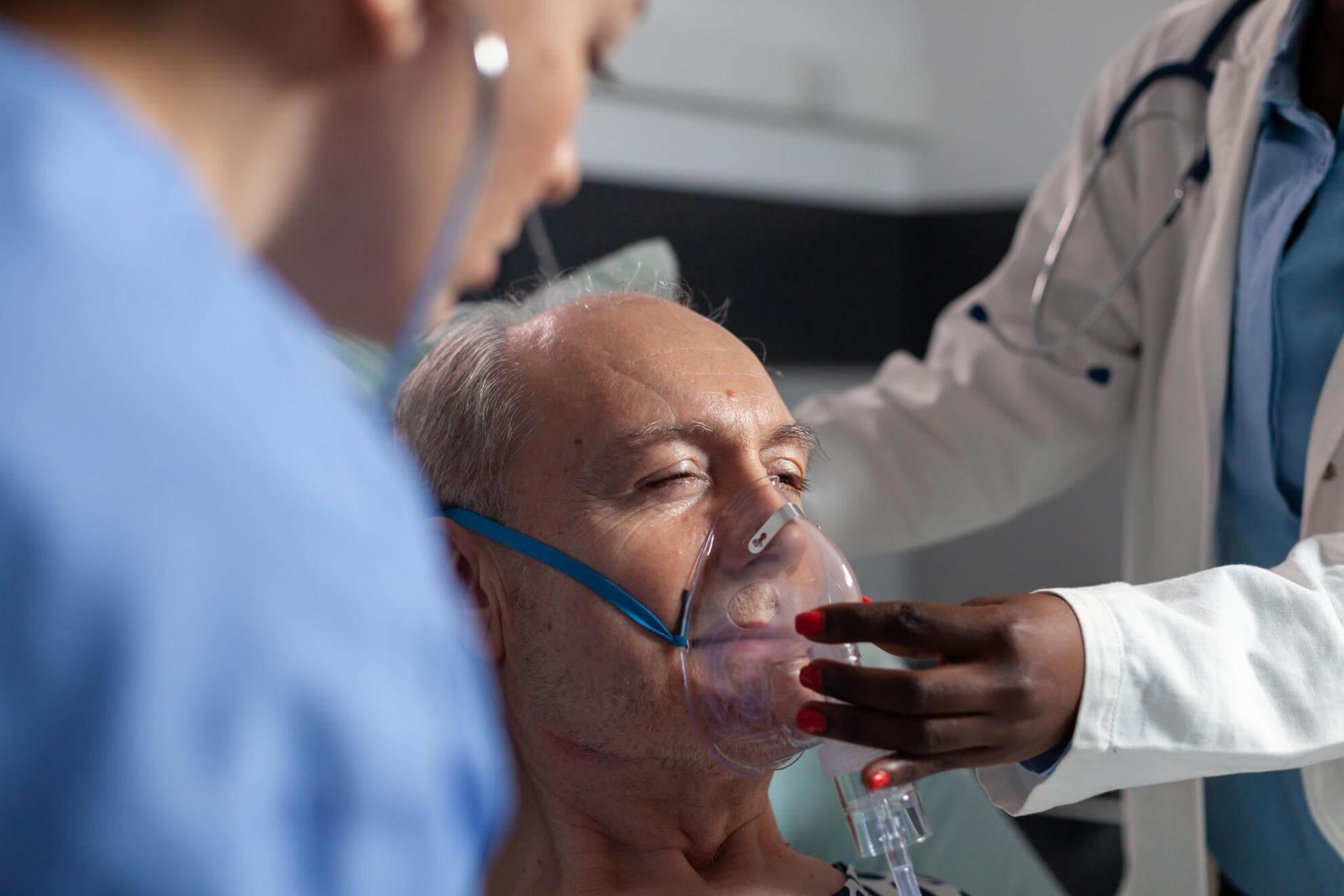 Doenças Respiratórias – Guia completo para prevenção e tratamento